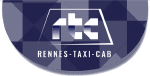 Rennes Taxi Cab